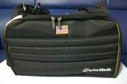 ***總統高爾夫*** ( 自取可刷國旅卡)  TaylorMade  衣物袋