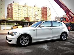 強力全額貸款還可抱現金寶馬BMW E87 120I 原廠手自排 小改款 非M版 2雙門 旅行18 25 30 35 82