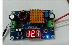 直流4-35V升壓模組,輸出可調5-45V