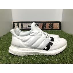 Adidas Ultraboost Shoe (F361) non dyed / ftwr white Idealo