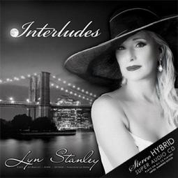 【SACD】間奏曲 Interludes /琳恩史丹利 Lyn Stanley---AT3104SACD