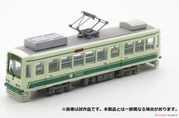 [拳頭王國][21年2月預購]代理版TOMYTEC 鐵道收藏 東京都交通局 7000型 更新車 新塗装 N比例1029