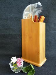 *沐木居家*現貨 竹筷筒 / 筷子盒 / 餐具盒 / 收納盒 / 竹筷盒 / 筷子筒 / 筷籠 / 餐具筒 / 餐桌收納