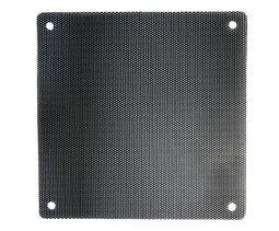 12cm 風扇 PVC 電腦機箱風扇防塵網  防塵網 濾網 網罩 12公分 9公分 8公分