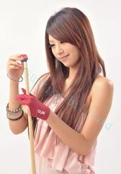 ☆Sunrise Billiard☆【高級三指撞球手套 (進口萊卡伸縮布製) GL001 做工細緻】 撞球桿 溜溜球