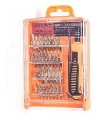 32PC萬能螺絲刀套裝 32合一多功能螺絲刀套裝 工具 五金工具 螺絲起子 精密電子維修工具 手機維修