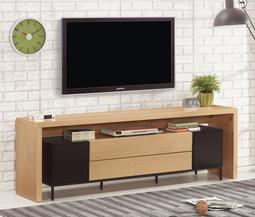 雪拉赫6尺電視櫃😊暖暖屋傢俱傢飾😊