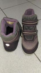 德國買的TenTEX雪靴,29號/灰紫色,適合雪地活動