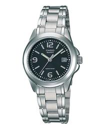 【 CASIO】【女錶】LTP-1215A-1A 台灣公司貨 保固一年 附原廠保固卡