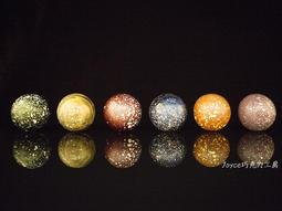 JOYCE巧克力工房-星球巧克力6顆入禮盒(球形)【星球巧克力、手工巧克力】