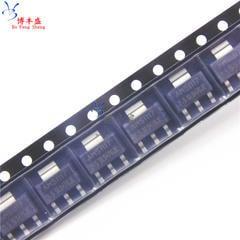 [含稅]線性穩壓LDO晶片 AMS1117-2.5 SOT-223 2.5V 3個