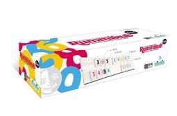 【派派桌遊】拉密變臉版 (柱形盒包裝)Rummikub Twist Prism