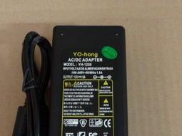 [自有LOGO館]6個月保固 AC110/220V轉DC 12V8A 變壓器 電源供應器 適配器 帶指示燈