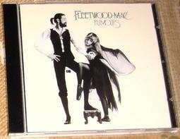 Fleetwood Mac / Rumours(全新歐版) (全新歐版)