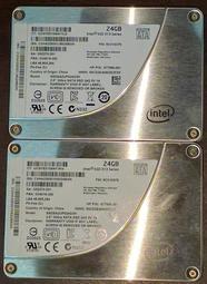 Intel SSD 313 24G 24GB SLC 2.5 SATA 3.0 3Gb/S SSDSA2UP024G3H