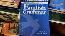 近全新附2光碟+解答本 Azar 英文文法系列 進階 敦煌 English Grammar 4e 約20頁劃記 L04