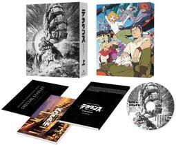 ◎日本販賣通◎(預購-需付清)DECA-DENCE DVD BOX 上卷*10/28發售!