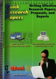 佰俐O《Quick Research Papers》2013-ISBN9780979904240