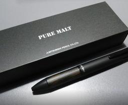 全新 日本 三菱 UNI Pure Malt Premium 4+1 橡木桶樽材 MSXE5-2005-07