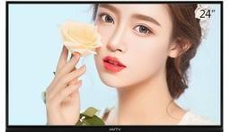 (電視賣場)全新24吋LEDTV   特價2400元