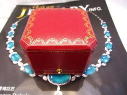 類cartier項墬盒 墬鍊盒