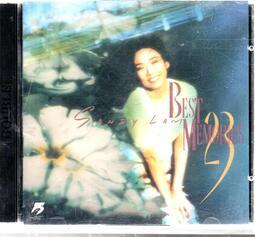 林憶蓮 Sandy Best Memories23 2CD 再生工場02