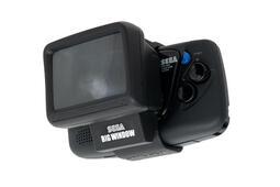 【日貨家電玩】10月販售 SEGA GAME GEAR micro GG 迷你掌機 4色套組 特典:復刻版 螢幕放大鏡