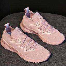 現貨 附發票 新款透氣舒適休閒鞋 女鞋 運動鞋 平底鞋子 小白鞋 編號 X1