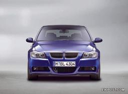 原廠BMW M-TECH大包4件含所有配件E90 320~330i專用新品AC HAMANN BREYTON BBS HRE OZ WORK RAYS