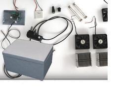 『非蟲不可』新手專用  甲蟲溫控箱(不附保力龍箱,寄出時為全組致冷器)