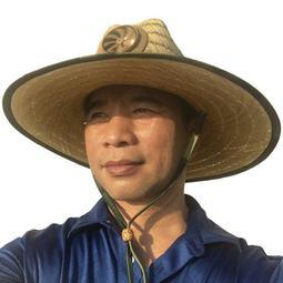 💦【3dMore™】專利款  年度新品 太陽能草帽 牛仔帽 風扇帽 遮陽帽 涼風帽 大沿帽 看棒球帽 釣魚帽