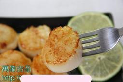【年菜系列】日本北海道生干貝3S /1粒/生食級帆立貝柱 ~頂級的饗宴~教您做鮮煎頂級生干貝