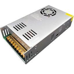 [電源專家] 現貨供應 風扇散熱 24V15A 360W 電源供應器 變壓器 220V/110V轉24V國際電壓 電源開