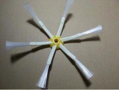 【台灣現貨】 iRobot  500系列 600系列 700系列 超耐 六腳 六角 六爪 邊刷 電池 濾網 膠刷 毛刷