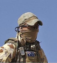 SUREFIRE 三角洲 Delta Force 1st SFOD-D 海豹 Seal Team Six Devgru