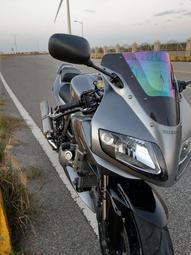 2005 Suzuki SV1000 S 末代黑骨(可換黃牌檔車 R3 mt03 z300等)