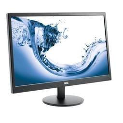 AO E2770SH 27吋寬螢幕 1920x1080 FHD解析 D-sub/DVI/HDMI 內建喇叭