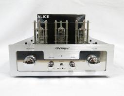 (TOP 3C)Dennys 真空管擴大主機AV-715/AV715單機/公司貨另AV713(有實體店面)