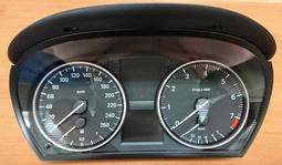 BMW E90 E91 E92 LCI E84 X1 325i 328xi 330i 原廠儀錶板 路馬表路碼錶