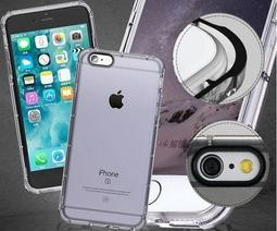 A12C1 防摔 空壓殼 iPhone 8 7 plus 8 6s 6 PLUS 手機殼 透明軟殼 氣墊殼 保護套 黑框