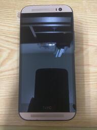 二手 福利機 刷機 HTC ONE M8 32GB 哈曼卡登黑金 安卓9.0 LineageOS