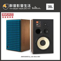 【醉音影音生活】美國 JBL L100 Classic 經典復刻版 3音路12吋書架型喇叭.台灣公司貨
