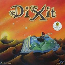 [ASP桌遊館] [套餐組合] Dixit 1+2+3 情節(妙語說書人)1+2+3全系列 桌上遊戲 board game