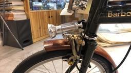 KILEY BIKE LIGHT Vintage2 前燈(橫)