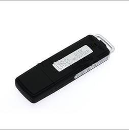 錄音隨身碟 錄音筆 USB 二合一 隨身碟 連續錄音15小時 一鍵錄音 高傳真錄音效果