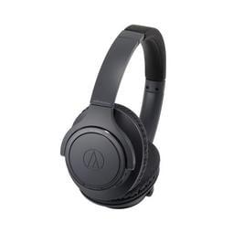 【張大韜】鐵三角公司貨 可試聽 送耳機架 ATH-SR30BT 藍牙無線持久續航摺疊便攜頭戴耳罩耳機