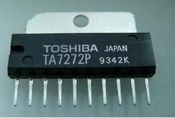 [二手拆機][含稅]TA7272P 品質保證