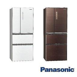 Panasonic國際牌500L四門變頻冰箱 NR-D500NHGS 另有 NR-F603HX NR-F602VT