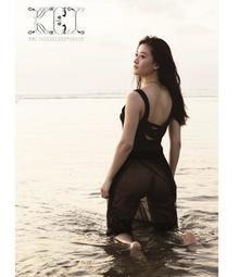 【通販代購】wani預約特典版 NMB48 上西惠 寫真集「KEI」特典:親筆簽名本&生寫真