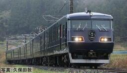 [玩具共和國] TOMIX 98714 JR 117-7000系電車(WEST EXPRESS 銀河)セット(6両)